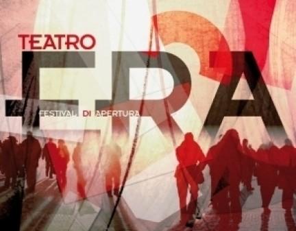 Logo Festival Pontedera