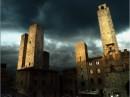 A tutto Chianti:San Gimignano