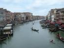 Venezia, acqua, cielo e terra