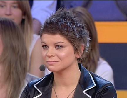 Alessandra Amoroso vincitrice di Amici 8