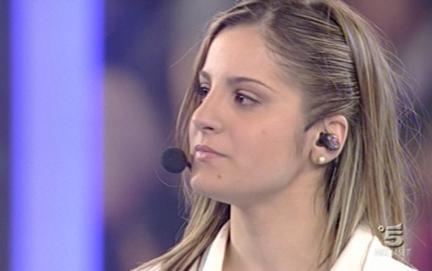 Anna Altieri la prima eliminata di Amici 9