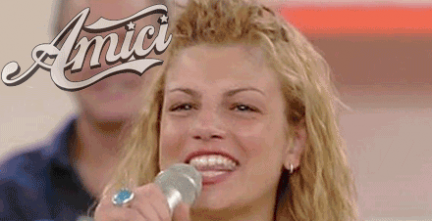 Emma Marrone possibile nuova cantante di Amici 9?