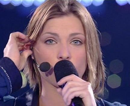 Loredana Errore seconda classifica ad Amici dietro Emma Marrone