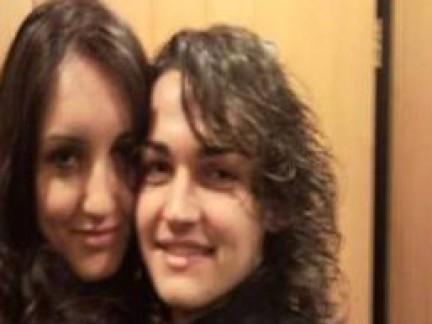 Valerio Scanu e Serena Carassai: formavano una coppia?