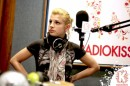 Emma Marone a Radio Kiss Kiss
