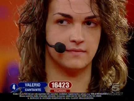 Valerio Scanu