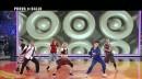 Adriano Bettinelli in una coreografia di hip-pop