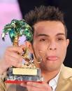 Marco Carta vince a Sanremo