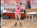 Le foto di Michele Barile, ballerino di Amici 9
