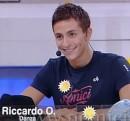 Le foto di Riccardo Occhilupo, ballerino di Amici 9