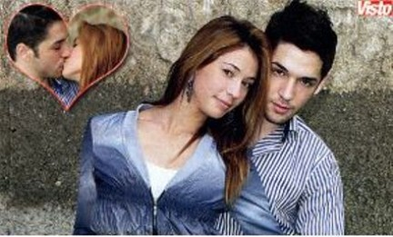 Michele Barile e Borana Qirjazi ex ballerini di Amici 9