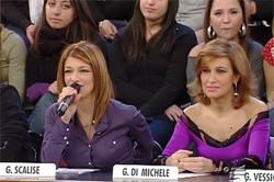 Gabriella Scalise e Grazia Di iMichele