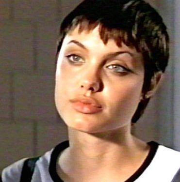 Angelina ai tempi di Hackers