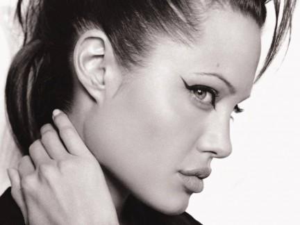Galleria fotografica di Angelina Jolie