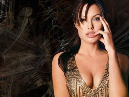 Angelina Jolie e Megan Fox: che coppia!