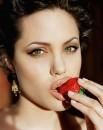 Servizio fotografico di Angelina Jolie