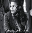 Angelina Jolie per St John