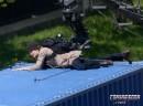Angelina Jolie, spia in azione in Salt