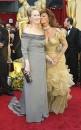 Meryl Streep e Sofia Loren