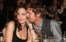 San Valentino: Angelina e Brad più belli che mai!