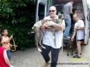 Fotogallery del 4 luglio 2010 i cani salvati da Progetto Animalista Per La Vita