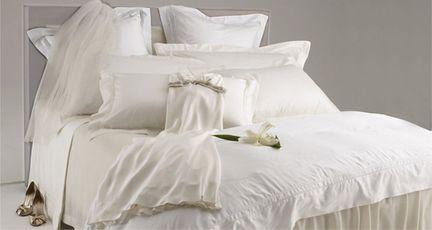 La valutazione del corredo della sposa - Primo letto sposa ...