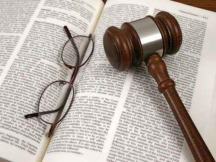 simboli della legge