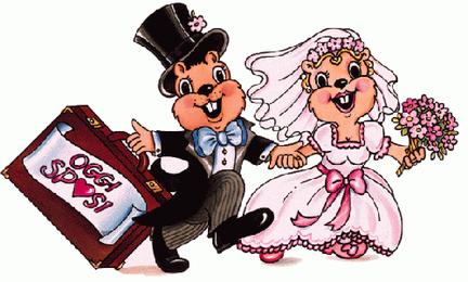 Il corredo della sposa for Immagini auguri sposi
