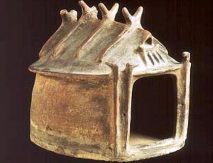 Va dal ix secolo a. c. ai primi tre quarti dell' viii secolo a. c