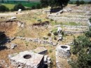 Resti della mitica Troia