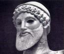 Scultura di Poseidon