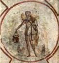 Esempi dei primi edifici cristiani