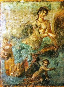 Terzo stile pompeiano