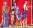 I quattro stili pompeiani