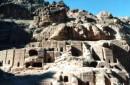 Petra, uno scorcio
