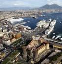 Attuale porto di Napoli