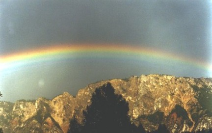 arcobaleno sogni