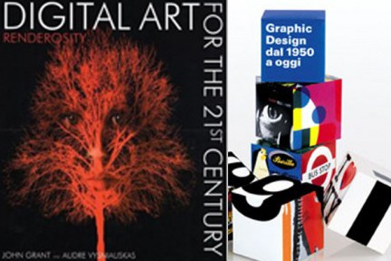 Esempi libri arte digitale