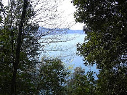 Lago di Albano Laziale