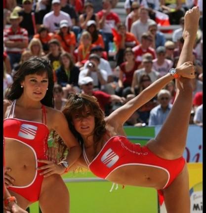 Fotogallery Cheerleader