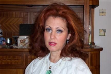 Astrologa Emanuela Badiali, ex guida di astrologia di supereva