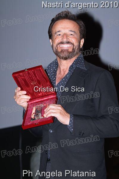 Taormina Cristian De sica