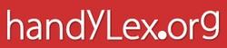 Logo sito handylex