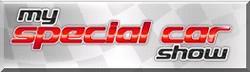 logo My Special Car Show