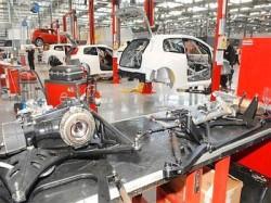 fabbrica auto