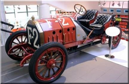 mostra automobile italiana