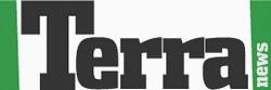 terranews logo