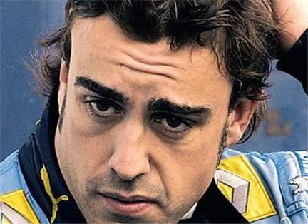 Fernando Alonso,Ferrari F10,McLaren Mercedes. Mercedes Gp, Red Bull
