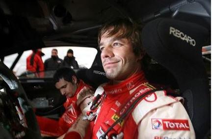 Sebastien Loeb, Loeb in una gp2, Loeb a Jerez,Loeb Formula 1