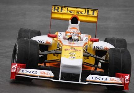 Vitaly Petrov, renault formula 1,Petrov alla Renault,campionato formula 1 2010